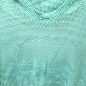 lululemon athletica Tops - Lululemon Swiftly Top